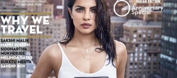 "BBC News Asia on Twitter: ""Bollywood star Priyanka Chopra - twitter.com"