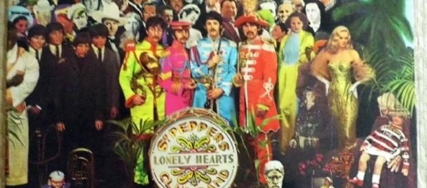 BBC to celebrate 50th anniversary of Sgt Pepper's album