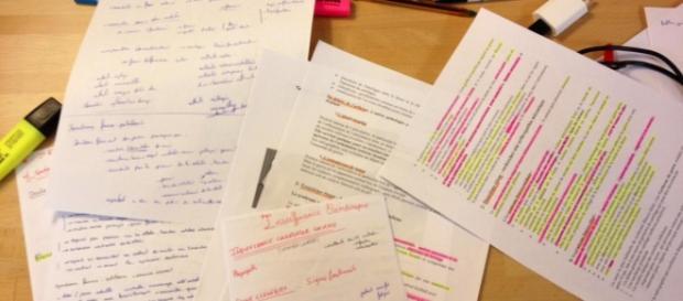 Comment se préparer pour un examen en une semaine ? - Technique de ... - blogspot.com