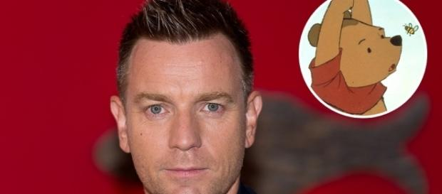 Ewan McGregor to Play Pooh's BFF in 'Christopher Robin' - screencrush.com