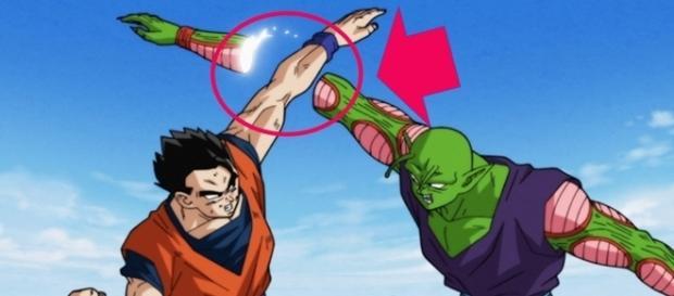 Gohan y Piccolo son protagonistas