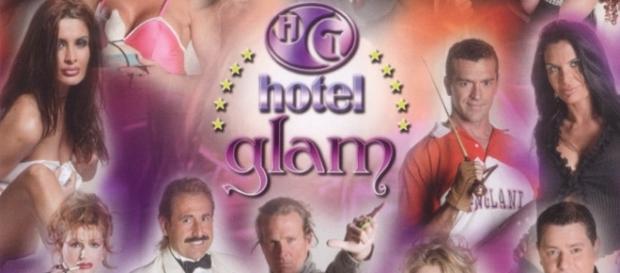 Hotel Glam nunca volvió por culpa de José María Aznar