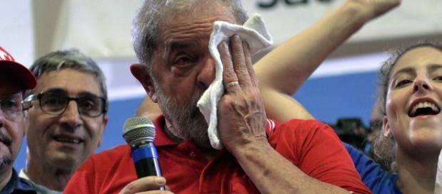 Lula pode se complicar com o depoimento de Léo Pinheiro.