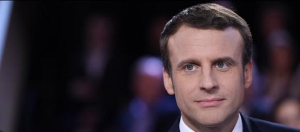 Martinique : Lettre ouverte d'Emmanuel Macron aux Outre-mer ... - politiques-publiques.com