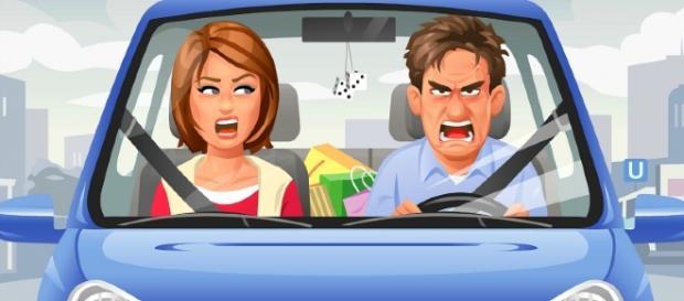 O excesso de discussões é um dos problemas mais comuns. Saiba como evitá-lo (reprodução: KBEIS / ISTOCK)