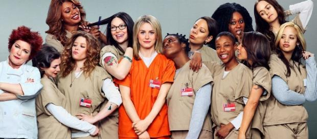 Orange is the New Black Wiki | Fandom powered by Wikia - wikia.com