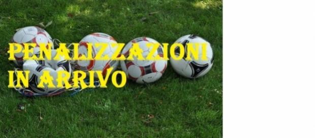 Possibili penalizzazioni nel girone C.