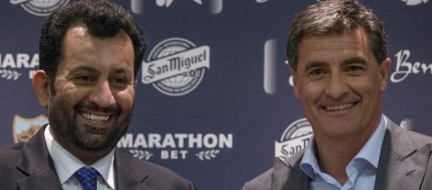 Real Madrid-Barça: Malaga créé le scandale!