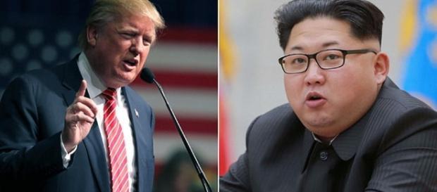 Schermaglie tra Usa e Corea del Nord