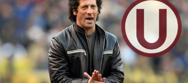 Troglio sueña con ganar la Copa Libertadores
