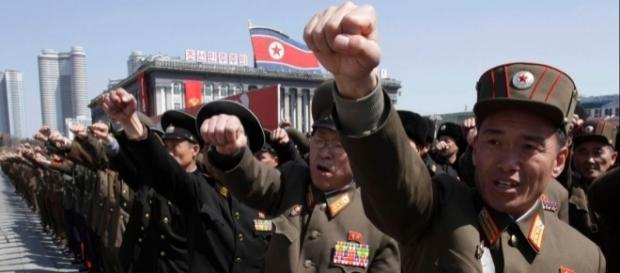 US Contemplates Attack against North Korea | Global Research ... - globalresearch.ca