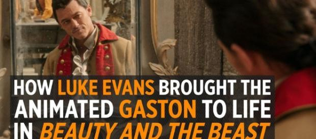 Why Belle Should Have Chosen Gaston | | Observer - observer.com