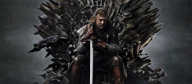 Game of Thrones: la mayor tendencia en series de tv