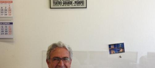 Antonio Pepe, segretario provinciale Confsal-Unsa
