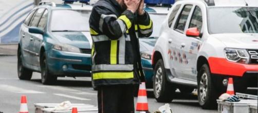 Atentado en San Petersburgo deja diez fallecidos y mas de cincuenta heridos.