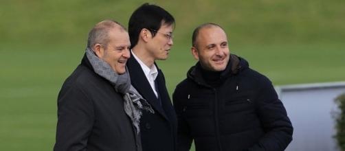 Calciomercato Inter, ecco i tre nomi caldi per il 2017/18