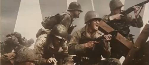 Call Of 'Duty' Leak Shows A Welcome Return To World War II For ... - inquisitr.com
