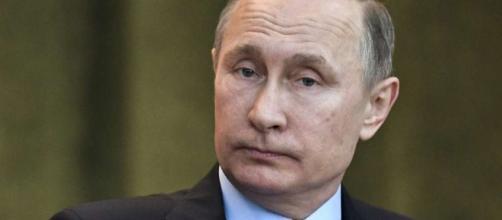 Chechnya arresting, killing gay men, newspaper says - SFGate - sfgate.com