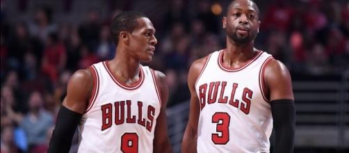 Chicago Bulls - USA TODAY Sports Images
