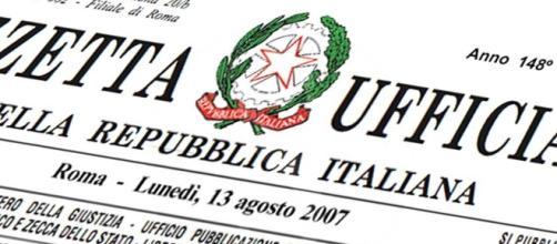 Concorso ufficiali giudiziari 2017, calendario prove preselettive in gazzetta ufficiale