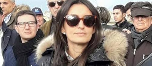 Costanza Castello, leader regionale del movimento Un Passo Avanti