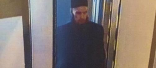 Divulgate le prime immagini dell'attentatore di San Pietroburgo