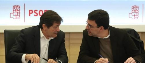 El PSOE a finales de mayo decidirá su futuro en el Congreso Federal. Public Domain.