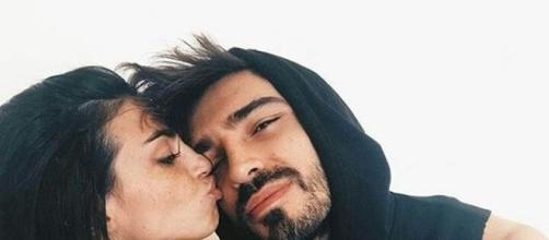 Fabio e Nicole annunciano su Instagram di essersi lasciati