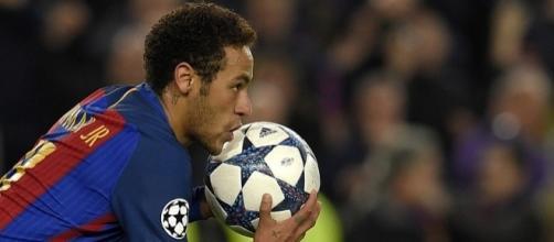 FC Barcelone: Une offre complètement folle pour Neymar!
