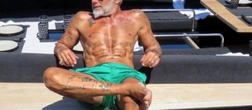 Gianluca Vacchi si trasferisce a Miami?