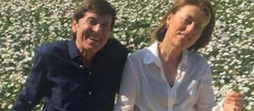 Il regalo di Gianni Morandi ai suoi fan.