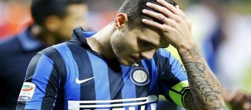 Inter, crollo con la Sampdoria e addio Champions