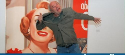 James Rosenquist famous pop artist ... - theguardian.com