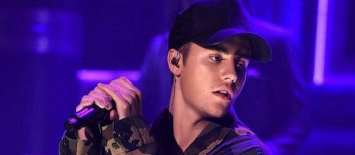 Justin Bieber está fazendo sucesso no Brasil