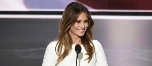 Melania Trump Telling Dakota Access Pipeline Protesters to 'Move ... - business2community.com