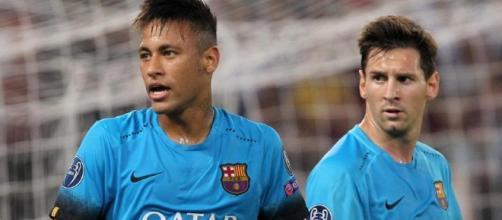 Messi et Neymar sont d'accord pour recruter le meilleur joueur du Liverpool