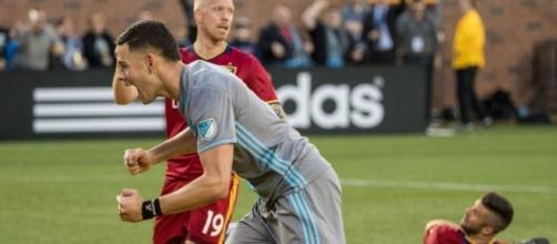 Minnesota United FC 4, Real Salt Lake 1 | 2017 MLS Match Recap ... - mlssoccer.com