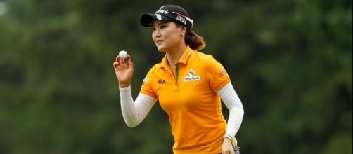 most-beautiful-lpga-golfers-so-yeon-ryu | UnMotivating - unmotivating.com