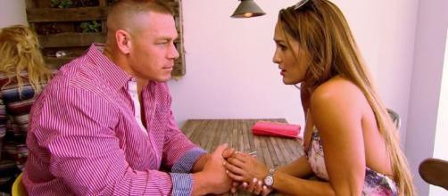 News: John Cena Explains Why 'WrestleMania 33' Will Be Special To Him - inquisitr.com