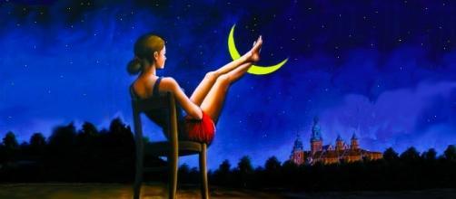 Oroscopo di domani | previsioni di venerdì 7 aprile 2017 - Luna in Vergine