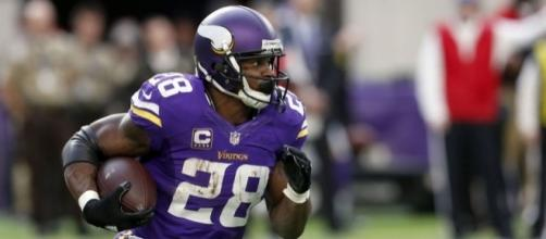 OU Sports Extra - Would Adrian Peterson sign with New England ... - tulsaworld.com