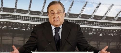 Real Madrid: Florentino Pérez veut 4 Fantastiques!