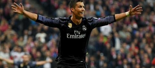 Return leg against Bayern Munich is open: Cristiano Ronaldo - learningandfinance.com