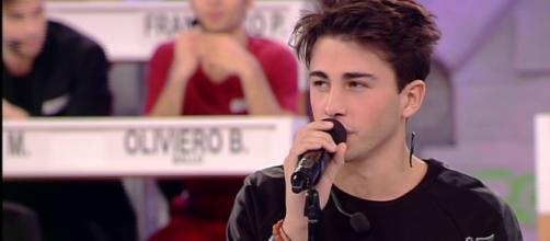 Riccardo Marcuzzo Sei mia | Testo e video live | Inedito Amici 16 - blogosfere.it
