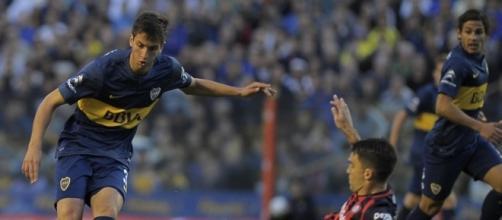 Rodrigo Bentancur | Sudameriscout - blogspot.com