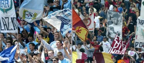 Roma-Lazio, semifinale Coppa Italia tornano le curve sugli spalti