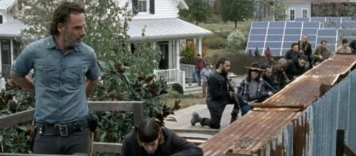 The Walking Dead: 'The First Day of the Rest of Your Life' Season ... - beforeitsnews.com