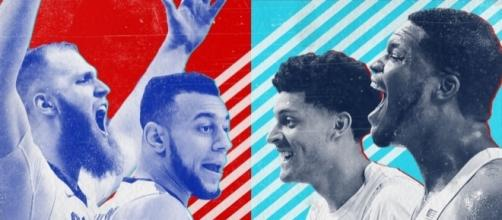 This NCAA title game will be a battle of the bigs - theringer.com