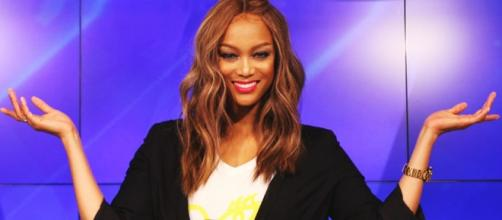 Tyra Banks Just Removed the Age Limit for 'America's Next Top Model' - elle.com