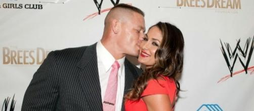 WWE News: Will John Cena Propose To Nikki Bella At Wrestlemania 33? - inquisitr.com